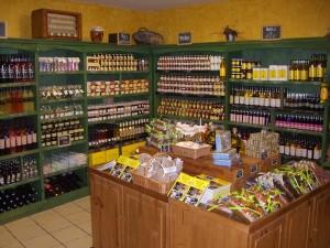 Boutique Lou canice Vieux-Nice