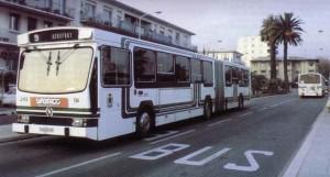 Renault PR180.MIPS en 1981