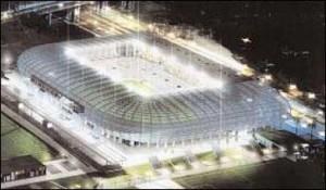 projet Grand Stade