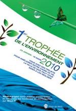 Concours les Trophées de l'environnement