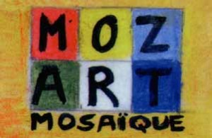 Moz-art mosaique