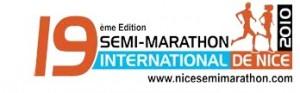 semi-marathon de Nice 2010