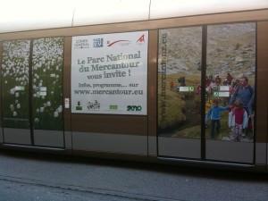 Le Parc du Mercantour vous invite !
