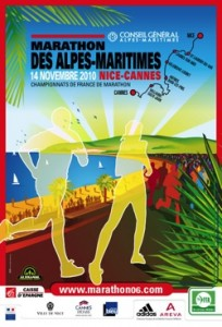 Marathon des Alpes-Maritimes 2010