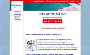 sos-medicalys.fr