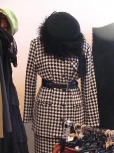 Vêtements de femme Vintage