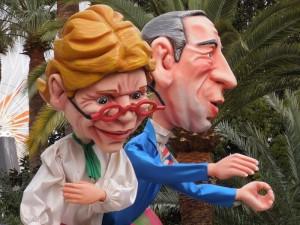 Eva et François sont aussi de la Fête...les autres suivent, ne vous inquiétez pas