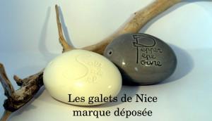 Les Galets de Nice - Marque déposée