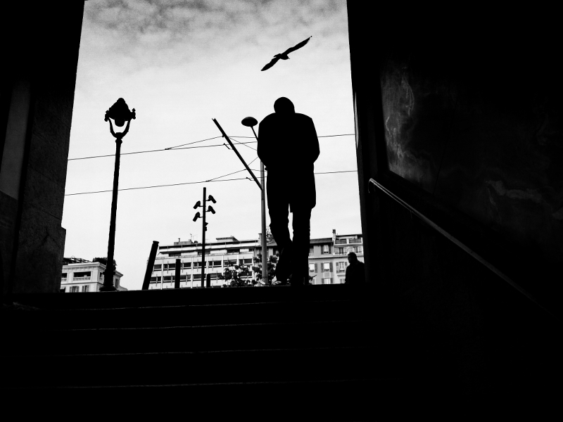 Le secret de la Porte fausse à Nice
